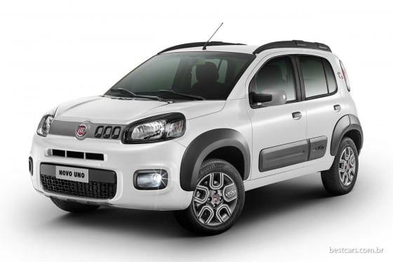 Fiat Uno Rio 450 01