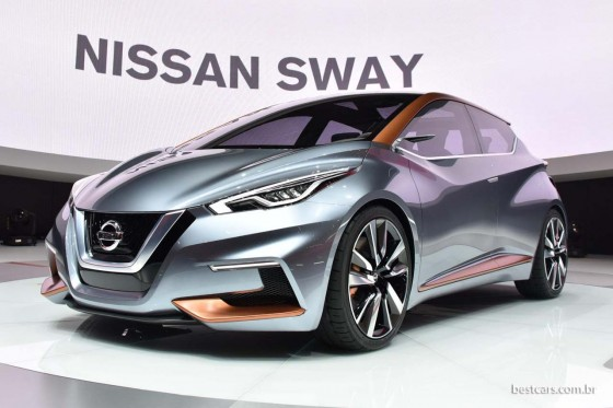 Nissan Sway 05