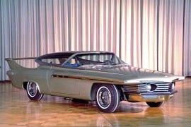 Chrysler TurboFlite 1961