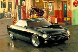 Ford Forty-Nine 2001