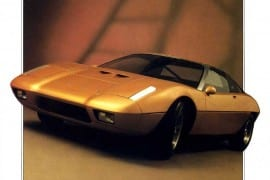Ford GT70 1971