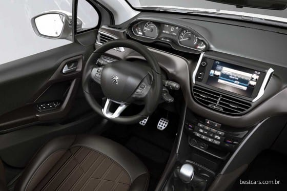 Peugeot 2008 Griffe THP 12