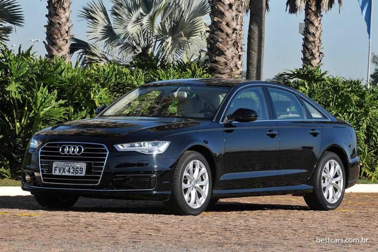 Audi A6 01