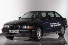 BMW Serie 3 E36 - conceito Hybrid 1994
