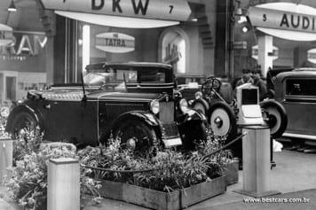 1931 - DKW