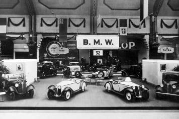 1934 - BMW 315/1