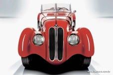 1936 - BMW 328