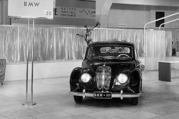 1951 - BMW 501