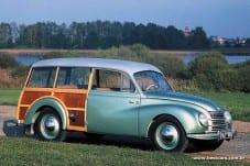 1953 - DKW