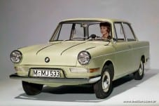 1959 - BMW 700