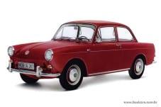 1961 - Volkswagen Typ 3