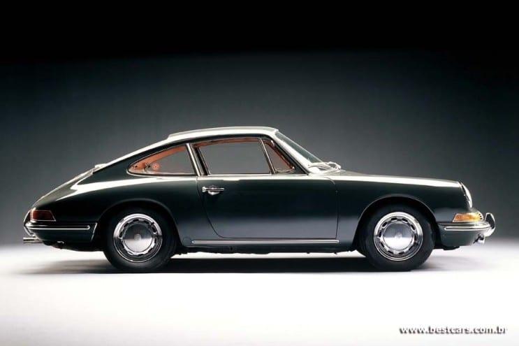 1963 - Porsche 911