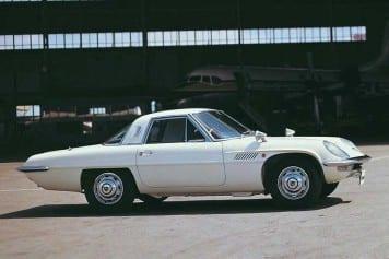 Mazda Cosmo Sport 1967 01