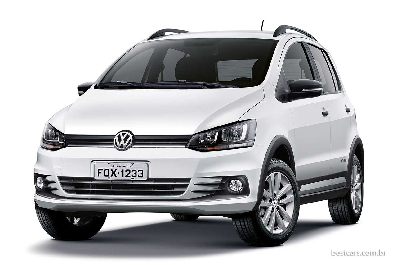 VW Fox Track 01