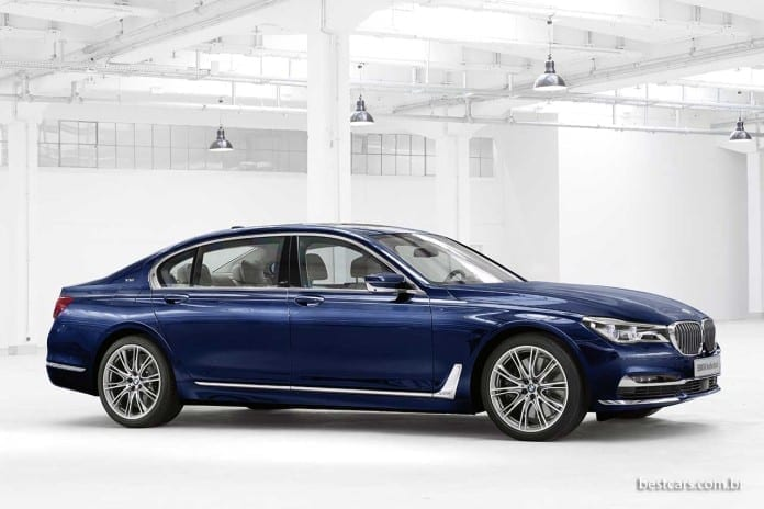 BMW Serie 7 The Next 100 Years 02