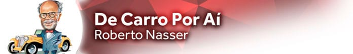 De Carro por Aí - Nasser