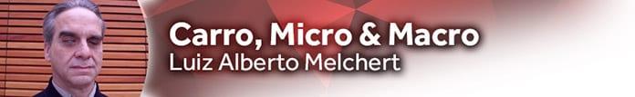 Carro Micro e Macro