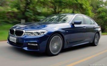 BMW 540i (20)