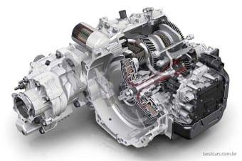 Caixa Audi S-Tronic do A3 Quattro: a vantagem das trocas rápidas já não representa tanto