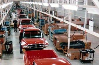 Extinta fábrica da Dodge no Paraná: obrigação de abrir capital também no Brasil poderia mantê-las