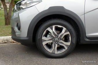 Honda-WR-V-EXL-13