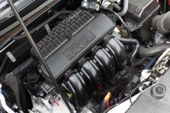Honda-WR-V-EXL-motor