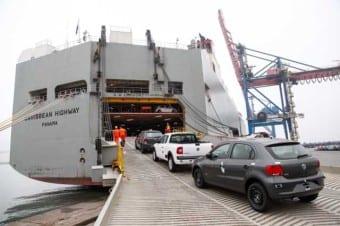 Exportações são vistas como meio de preencher a capacidade ociosa deixada pela crise