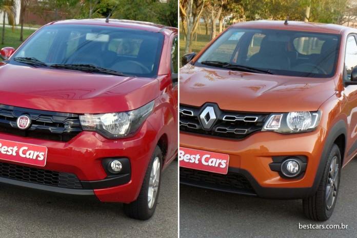 Fiat-Mobi-Renault-Kwid