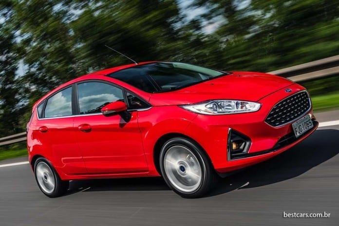 Ford Fiesta Titanium Plus (12)