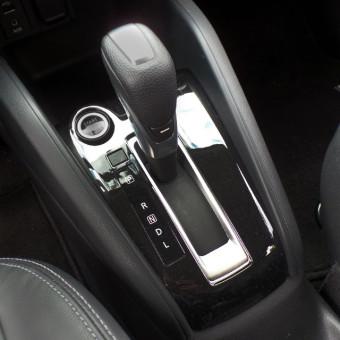 CVT do Nissan Kicks: eficiente, mas com marchas emuladas para evitar o ruído constante