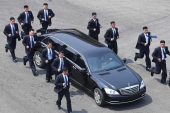 Foto AFP / Korea Summit Press Pool