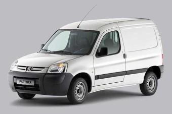 Peugeot Partner 2019 01