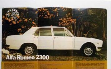 Alfa 2300