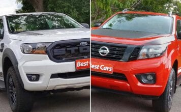 Ford-Ranger-x-Nissan-Frontier