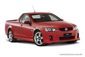 5bfae44dff7 Best Cars Web Site - Holden lança a série VE Ute de picapes